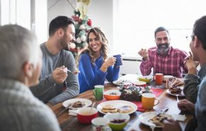 8 Tips to Avoid GERD Symptoms this Holiday Season