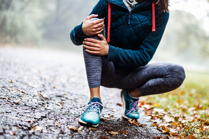 COVID-19 Quarantine Worsens Bone, Muscular and Joint Pain