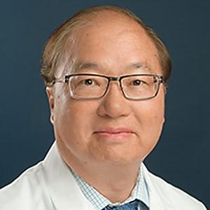 Harvey S. Cheng