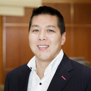 Johnny S. Chung