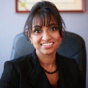 Samina Wahhab